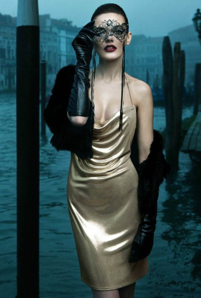 beaute-la-masque-deguisement-idee-carnaval-robe-reveillon-jolie