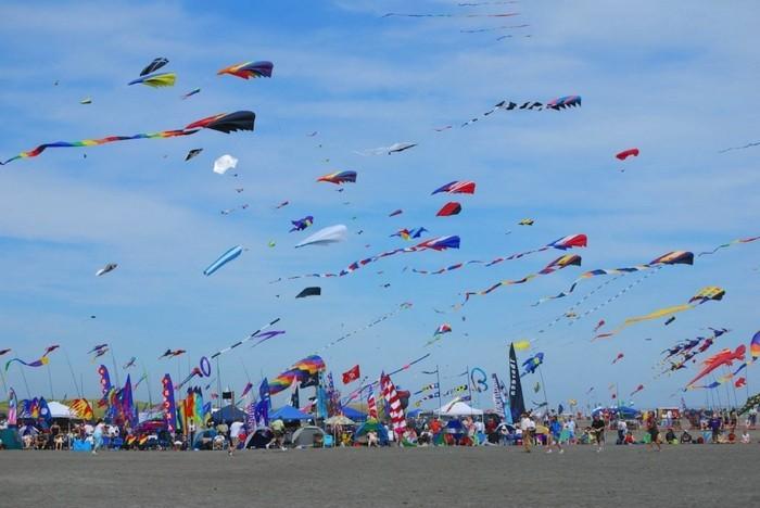 belle-atmosphere-d-une-comptetition-avec-cerf-volants-une-vue-magnifique-comment-fabriquer-un-cerf-volant