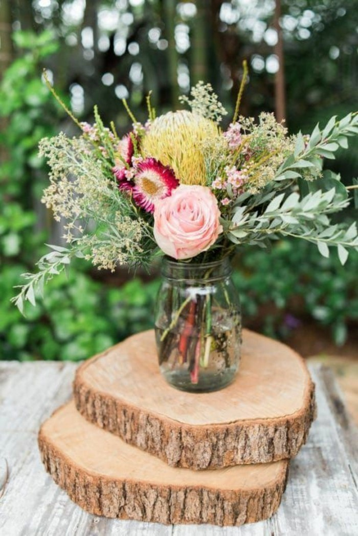 belle-deco-champetre-mariage-theme-nature-chic-idee-cool-deco