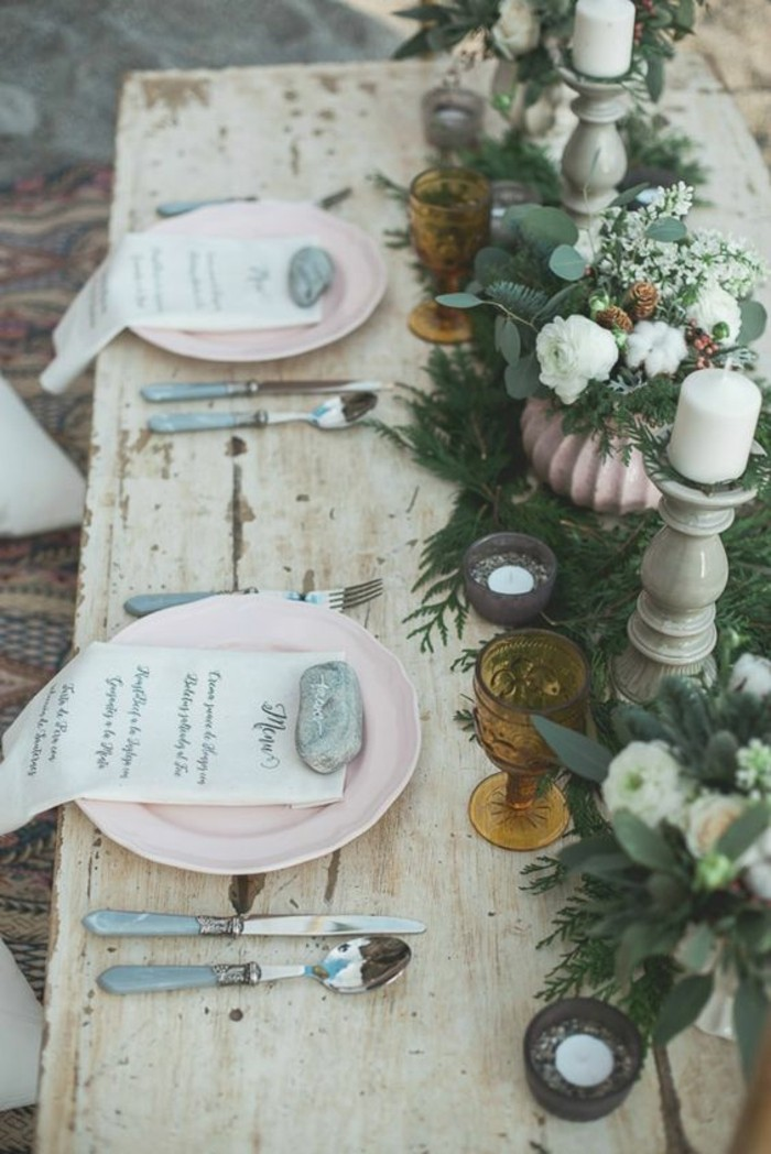 belle-deco-mariage-romantique-theme-nature-chic-idee-cool