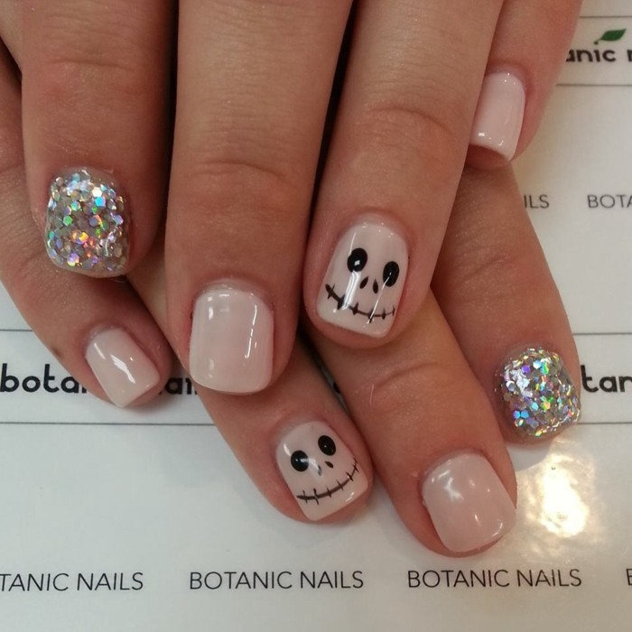 Ongles Idees Deco