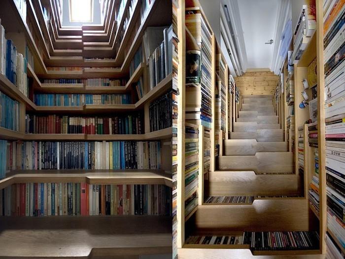 bibliotheque-escalier-etagere