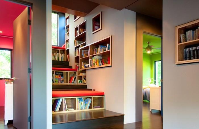bibliotheque-rangements-etagere-escalier