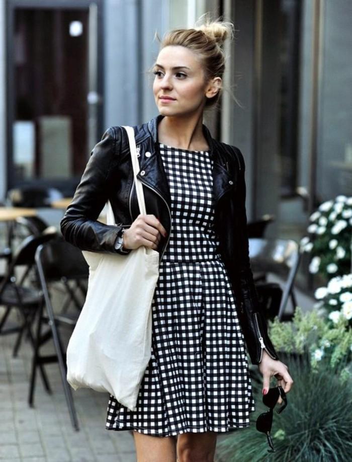 blouson-perfecto-femme-moderne-ootd-jolie-robe
