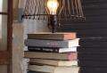 Fabriquer une LAMPE | 45 idées pour occuper vos enfants cet automne