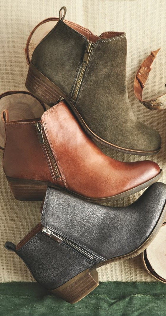bottines-tendances-bottines-compensees-mode-tendances