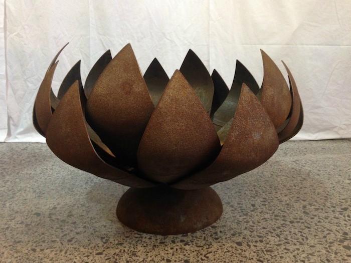 brasero-design-en-fer-forge-original
