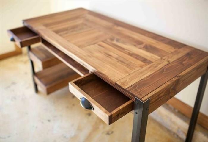 bureau-en-palette-design-elegant-idee-pour-fabriquer-un-bureau-vintage