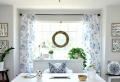 Comment décorer un bureau laqué blanc – 61 photos inspirantes