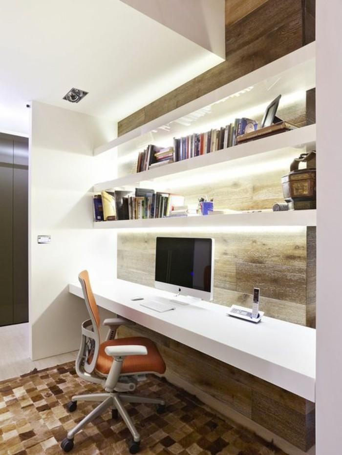 Home Office Inspiration Boho