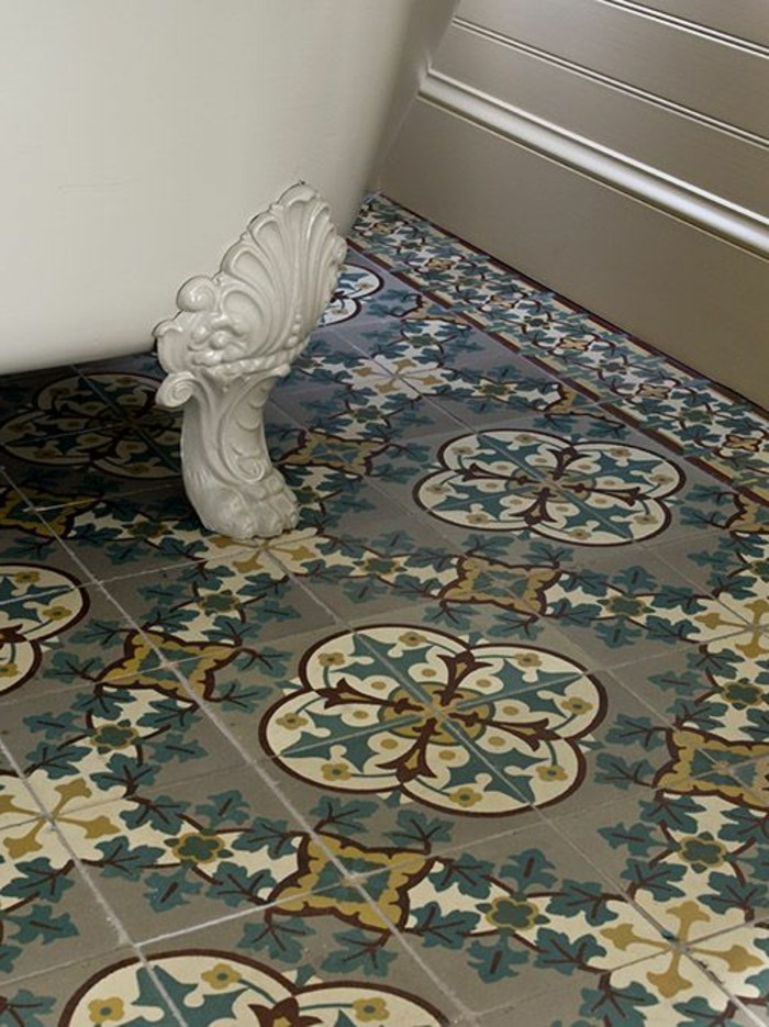 Carrelage a coller sur ancien carrelage 28 images for Colle pour coller carrelage sur carrelage