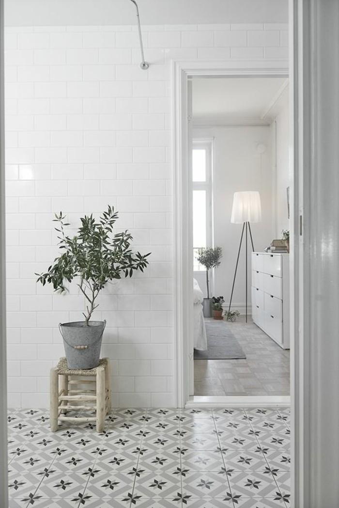 Comment d corer avec le carrelage ancien 62 photos pour for Carrelage salle de bain petit carreaux