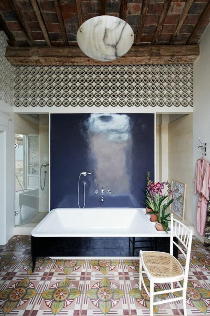 carrelage-ancien-salle-de-bain-vintage-industrielle