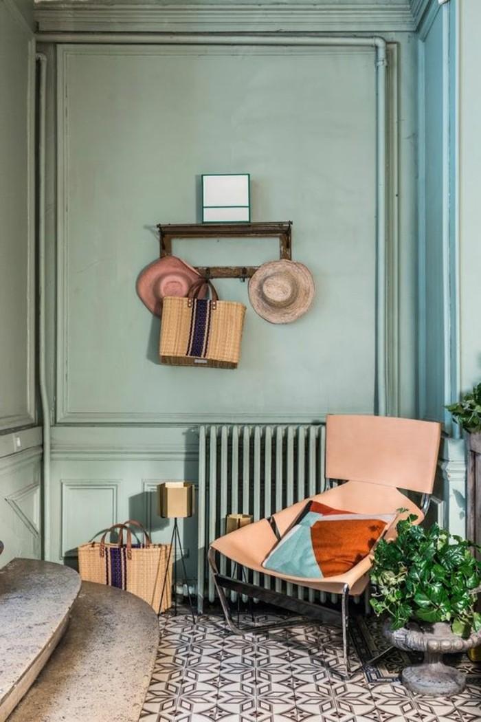 peinture pour ciment intrieur simple peinture pour sol. Black Bedroom Furniture Sets. Home Design Ideas