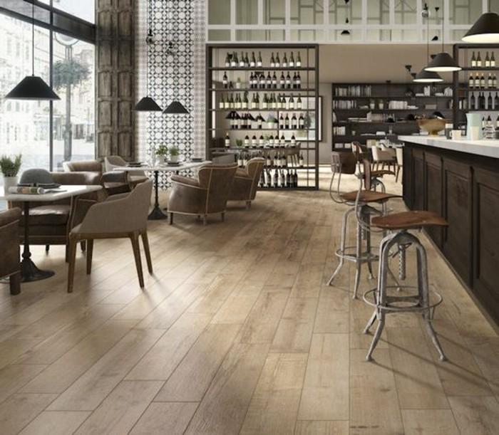 carrelage-aspect-bois-bar-contemporain-style-industriel