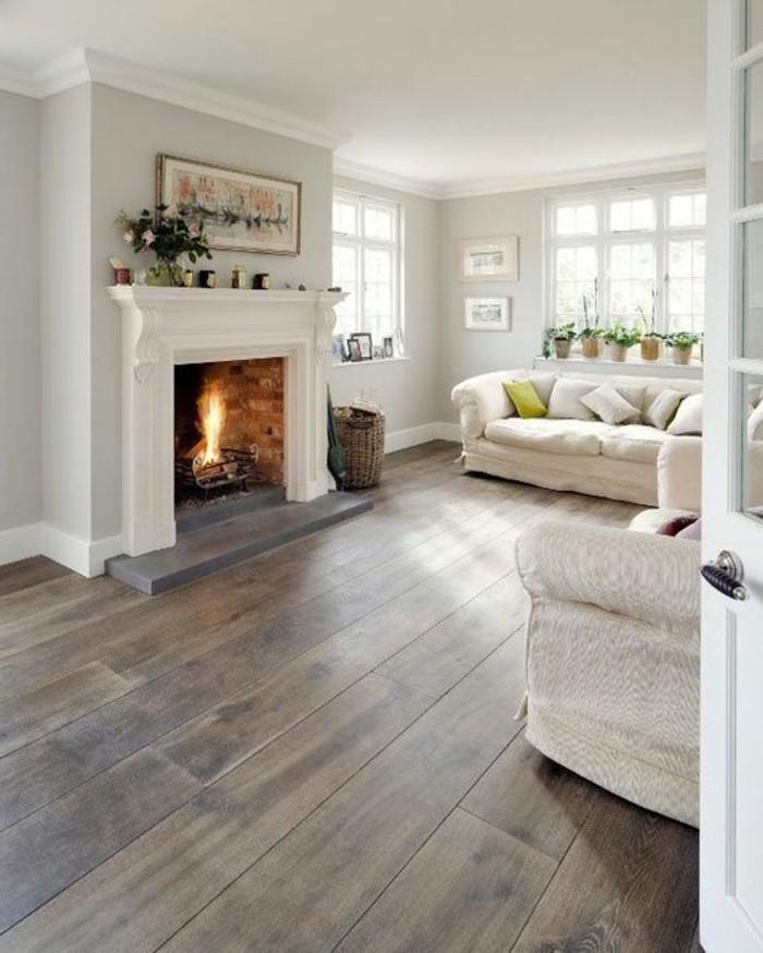 Le carrelage aspect bois est une belle solution pour les demeures