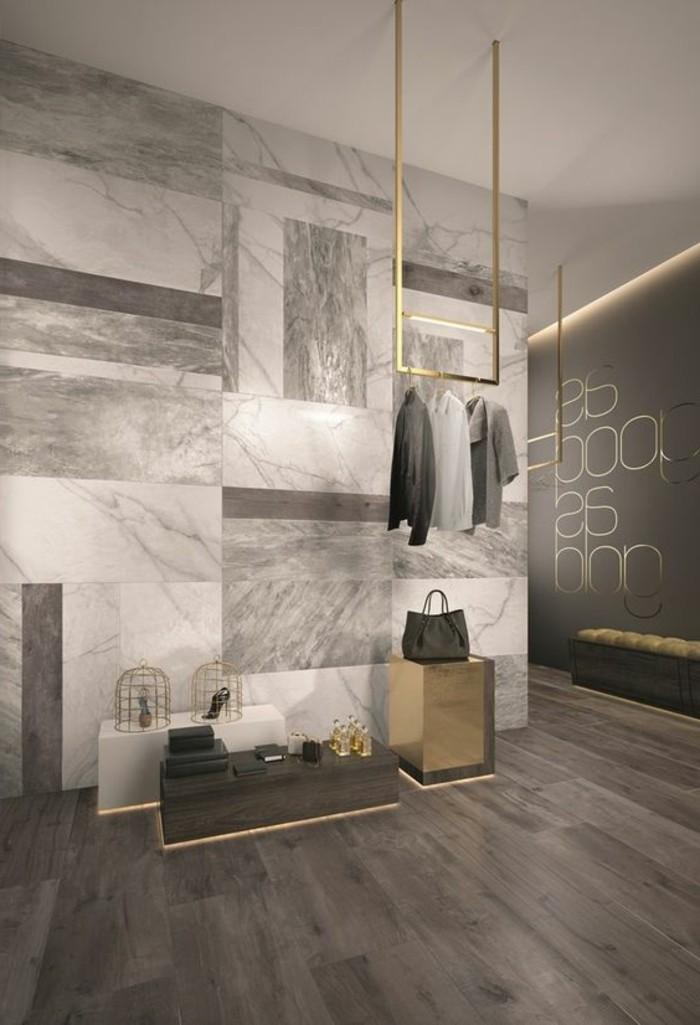 carrelage-aspect-bois-et-carrelag-aspect-marbre-interieur-extravagant