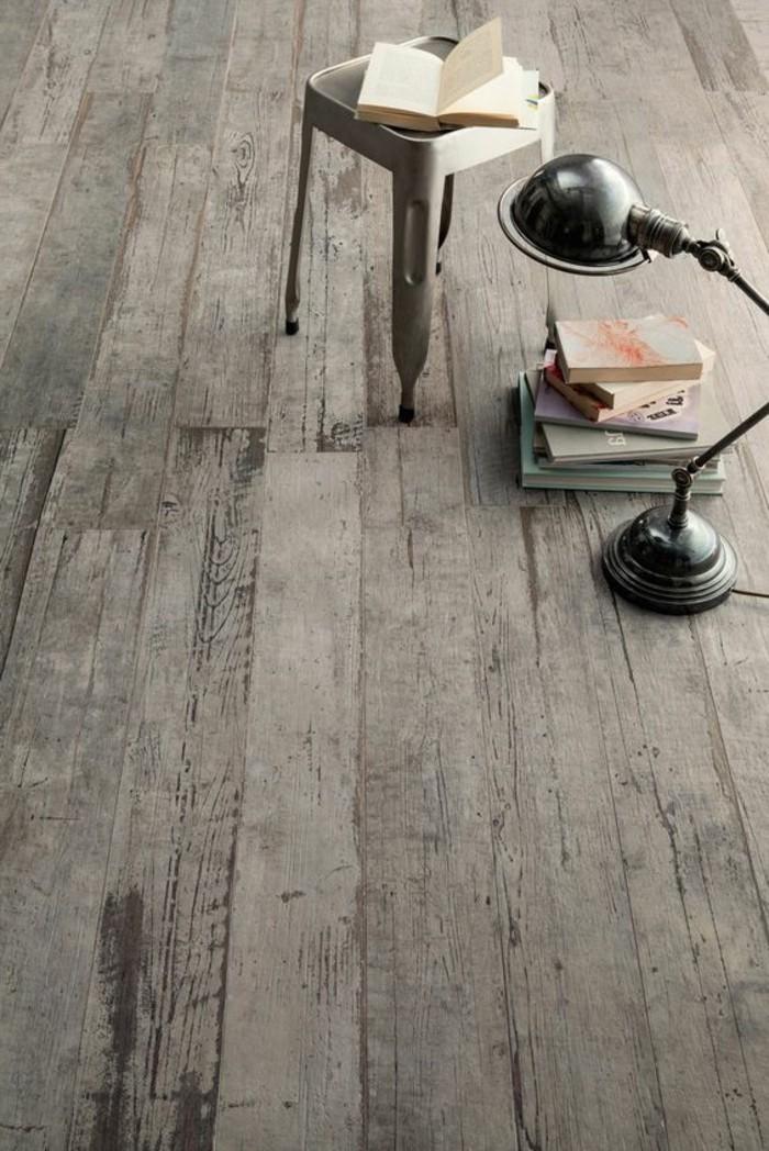 carrelage-aspect-bois-grise-carrelage-imitation-parquet