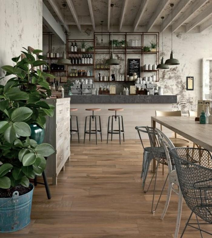 carrelage-aspect-bois-interieur-loft-industriel-cuisine