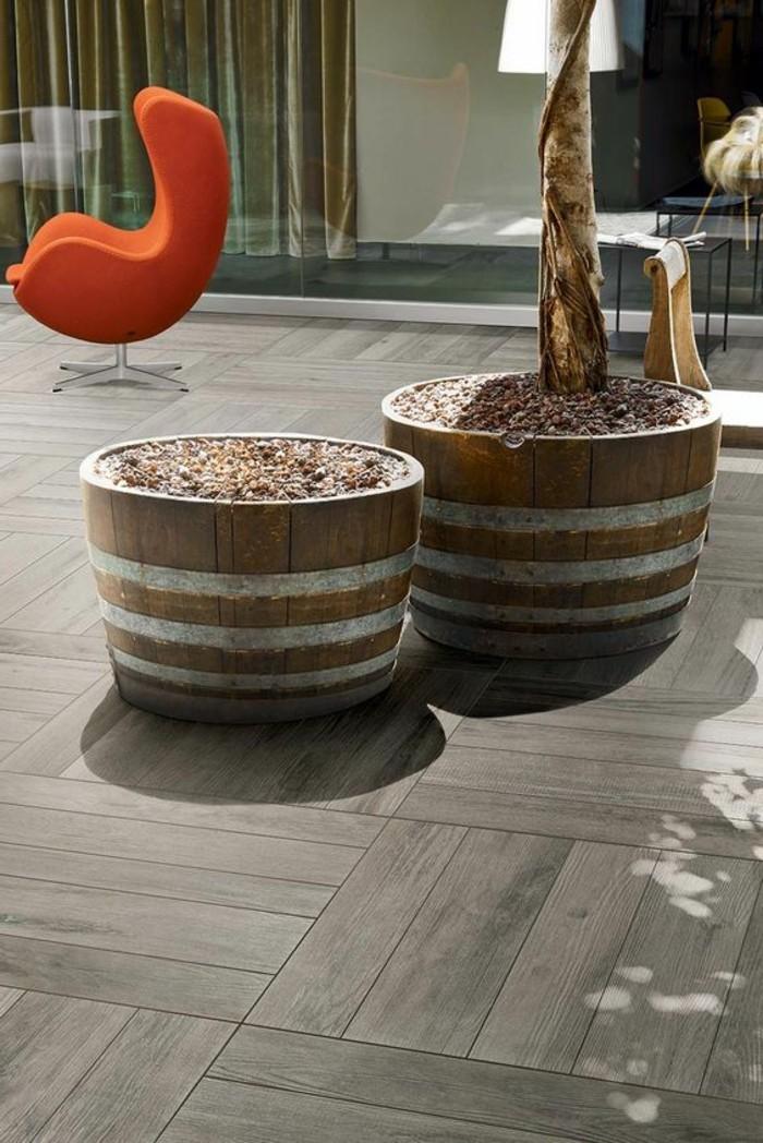 Le carrelage aspect bois en 74 photos quels sont ses for Carrelage aspect bois exterieur
