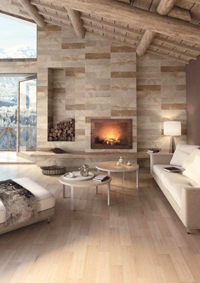 le carrelage aspect bois en 74 photos quels sont ses avantages. Black Bedroom Furniture Sets. Home Design Ideas