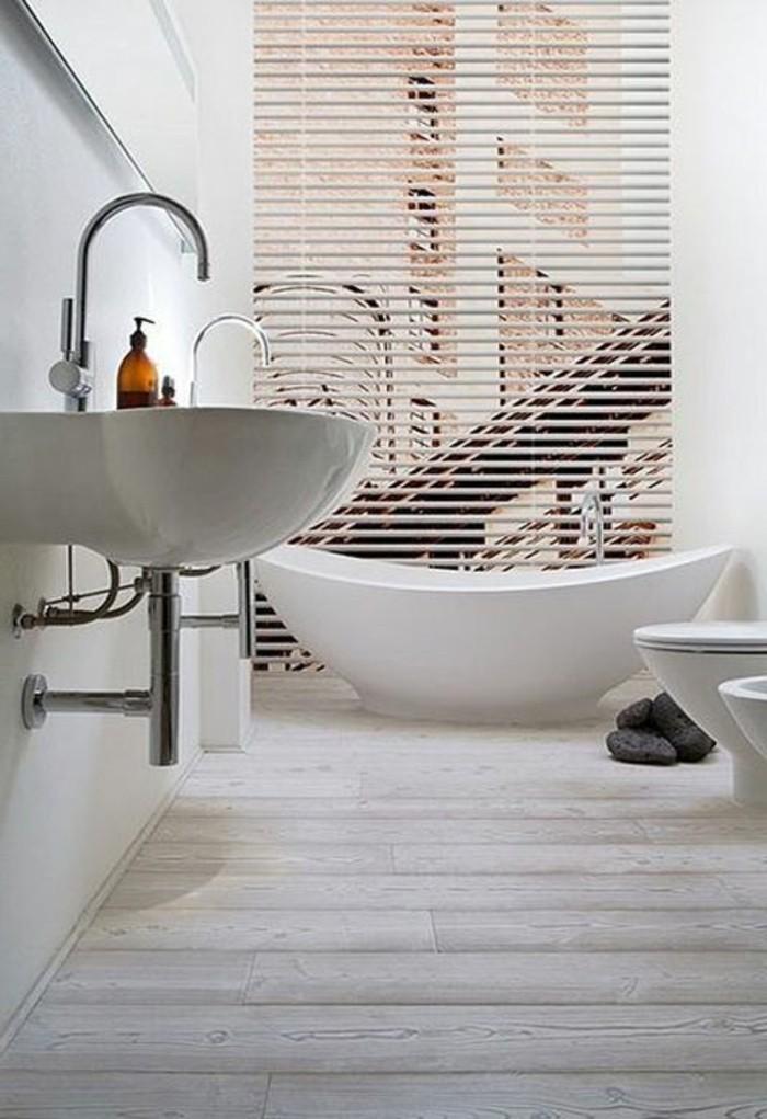carrelage-aspect-bois-salle-de-bain-design-carrelage-parquet-blanc