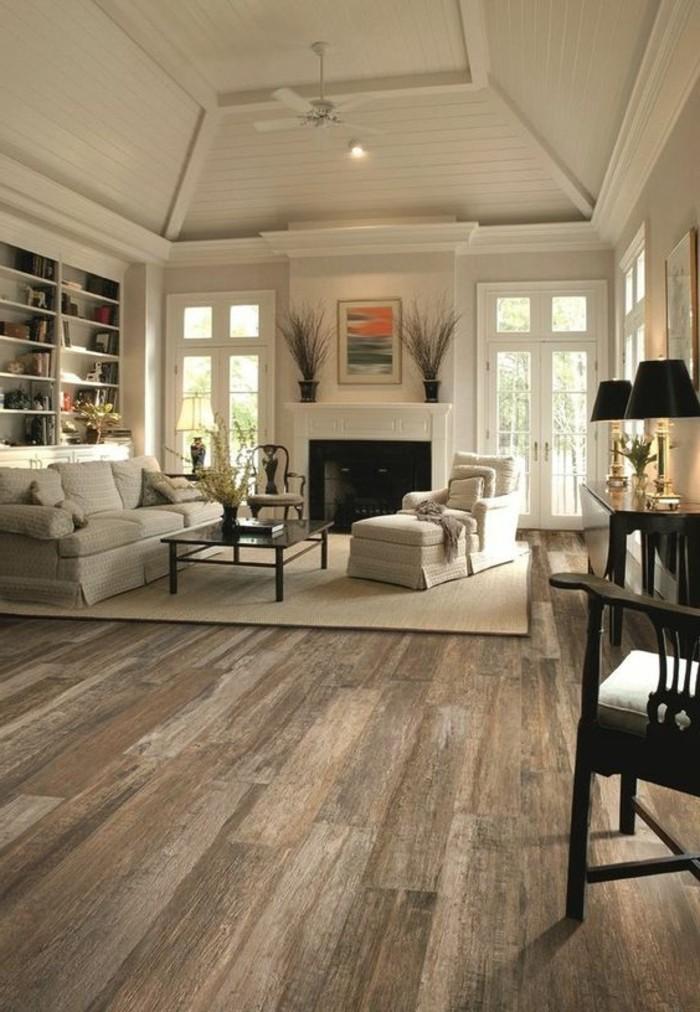 carrelage-aspect-bois-salon-style-country-grande-salle-de-sejour