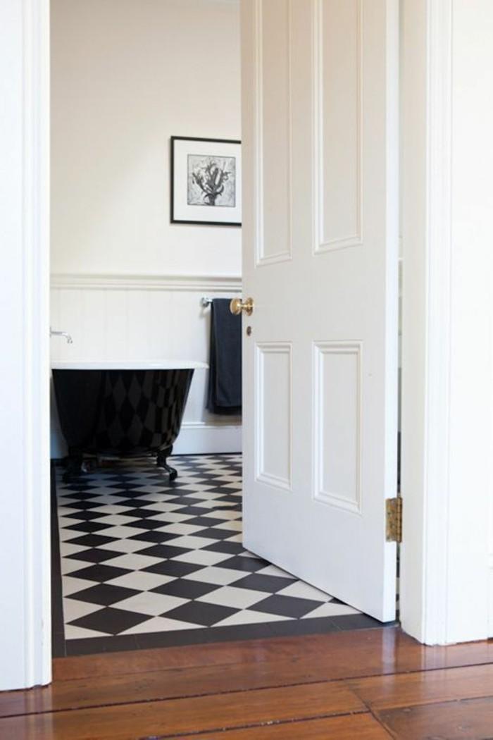carrelage-damier-noir-et-blanc-damier-noir-et-blanc-pour-salle-de-bain