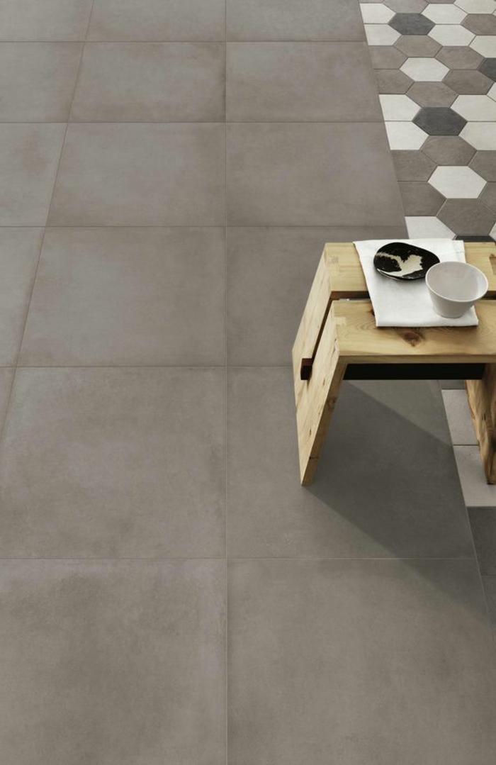 carrelage-effet-beton-combination-de-carreaux-gris-et-patchwork