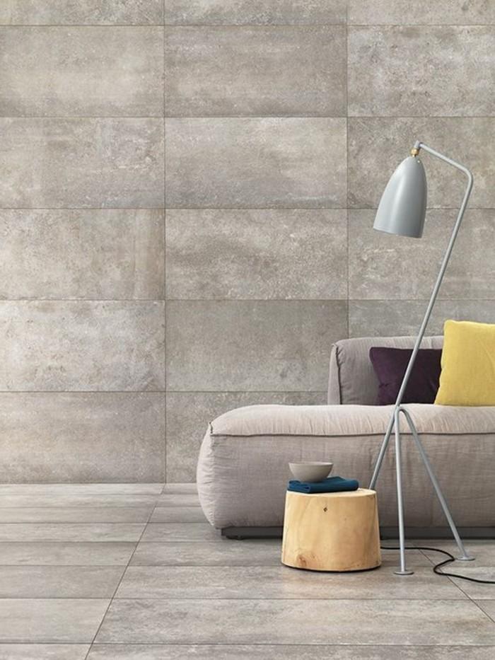 carrelage-effet-beton-meubler-son-salon-en-style-minimaliste-et-industriel