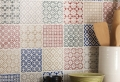 Comment adopter le carrelage patchwork à son intérieur