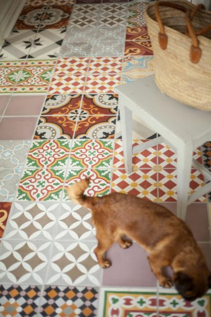 carrelage-patchwork-carreaux-style-patchwork-au-sol