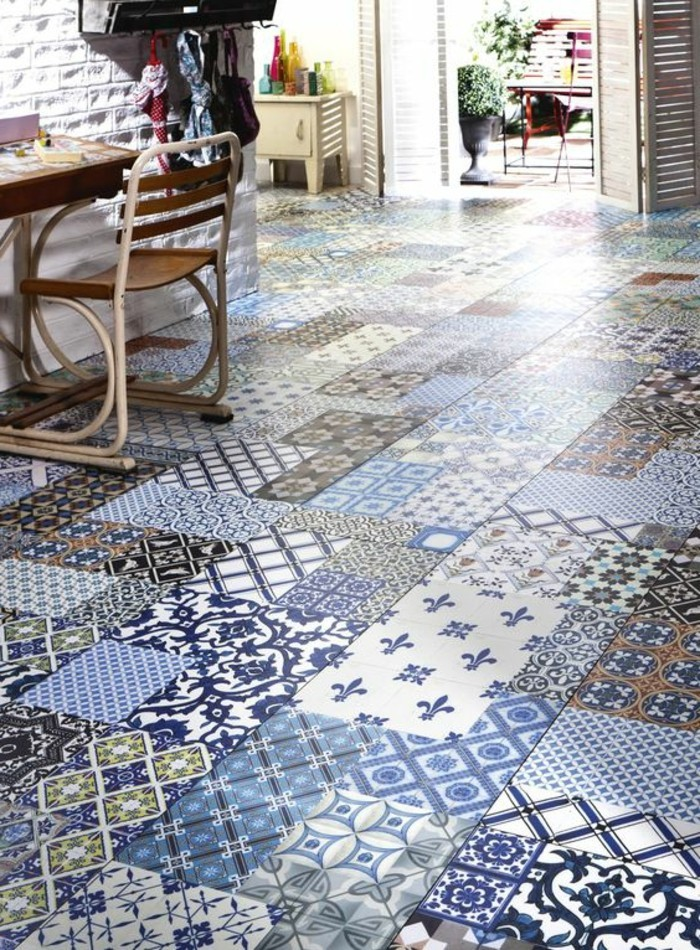 carrelage-patchwork-carrelage-style-ancien-differents-formats