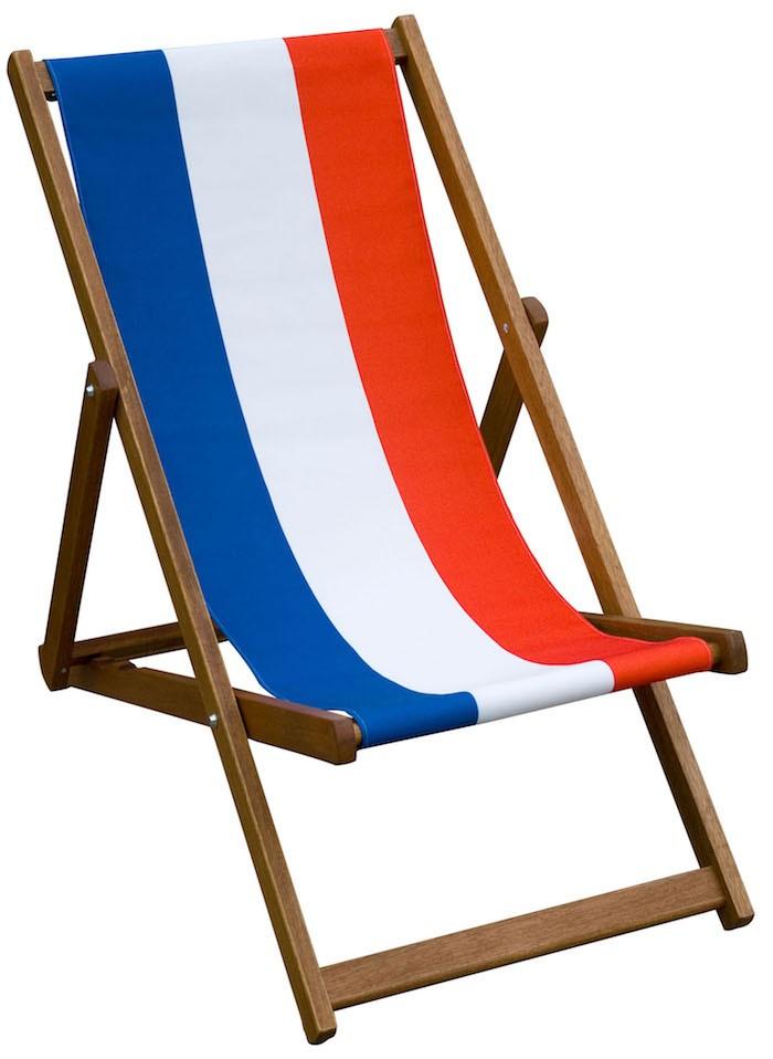 Transat jardin 43 id es pour un bain de soleil a vous for Transat de plage pliant