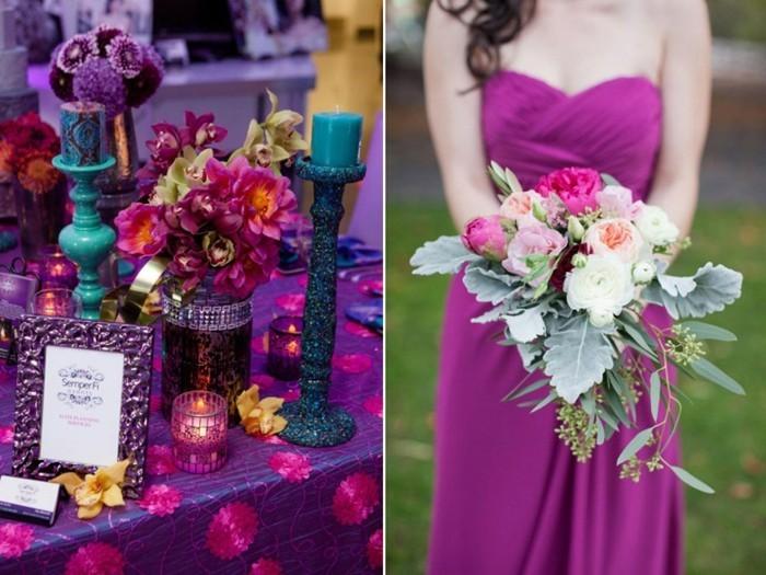 chouette-deco-champetre-chic-deco-table-mariage-violet-bouquet