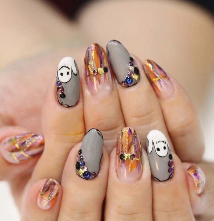 chouette-deco-ongle-gel-dessin-ongle-idee-voir-diy