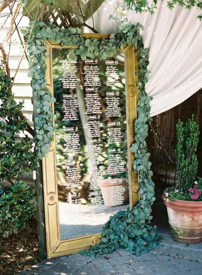 coiffure-mariage-boheme-chic-idee-mariee-bouquet-mirroir