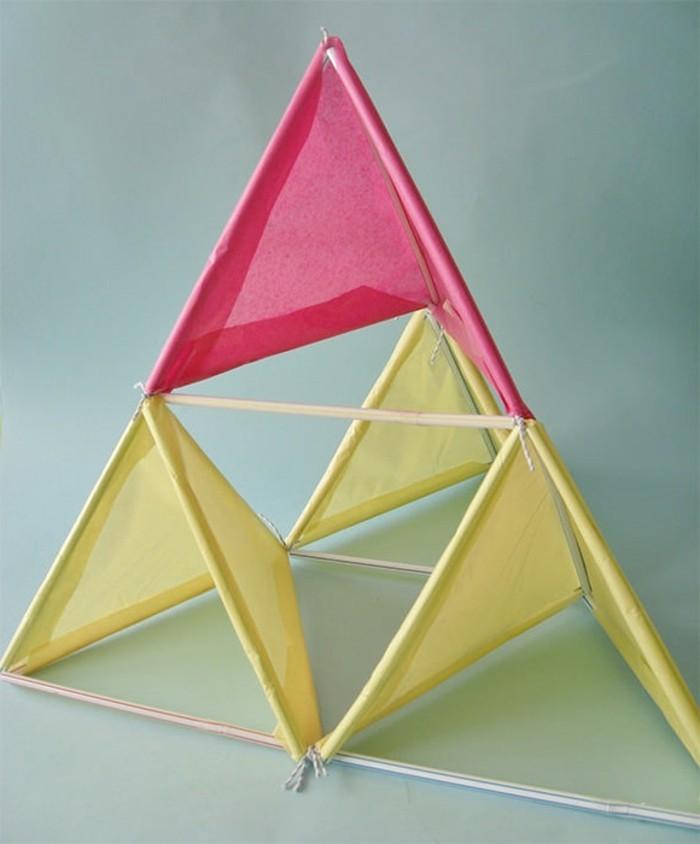 comment-fabriquer-un-cerf-volant-cerf-modele-tetraedral-multicolor