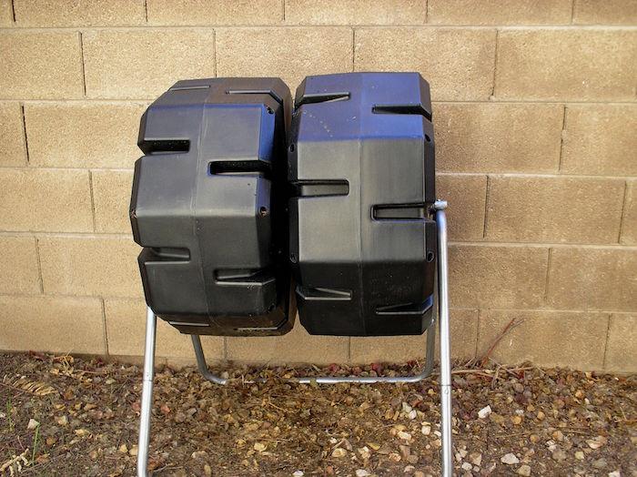 composteur-double-duo-plastique-roue