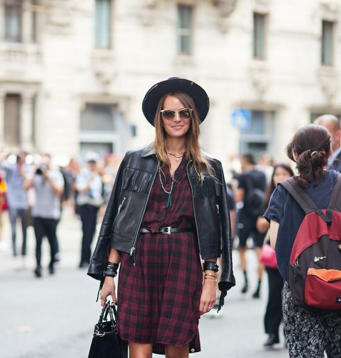 cool-idee-tenue-cuir-veste-perfecto-pour-femme-tendance