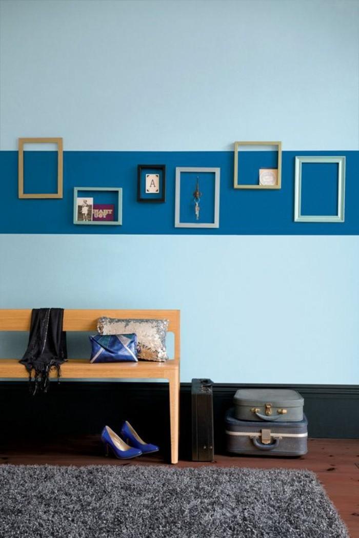 couleur-peinture-mur-double-couleur-couleur-de-peinture-pour-chambre-bleu-clair-bleu-fonce