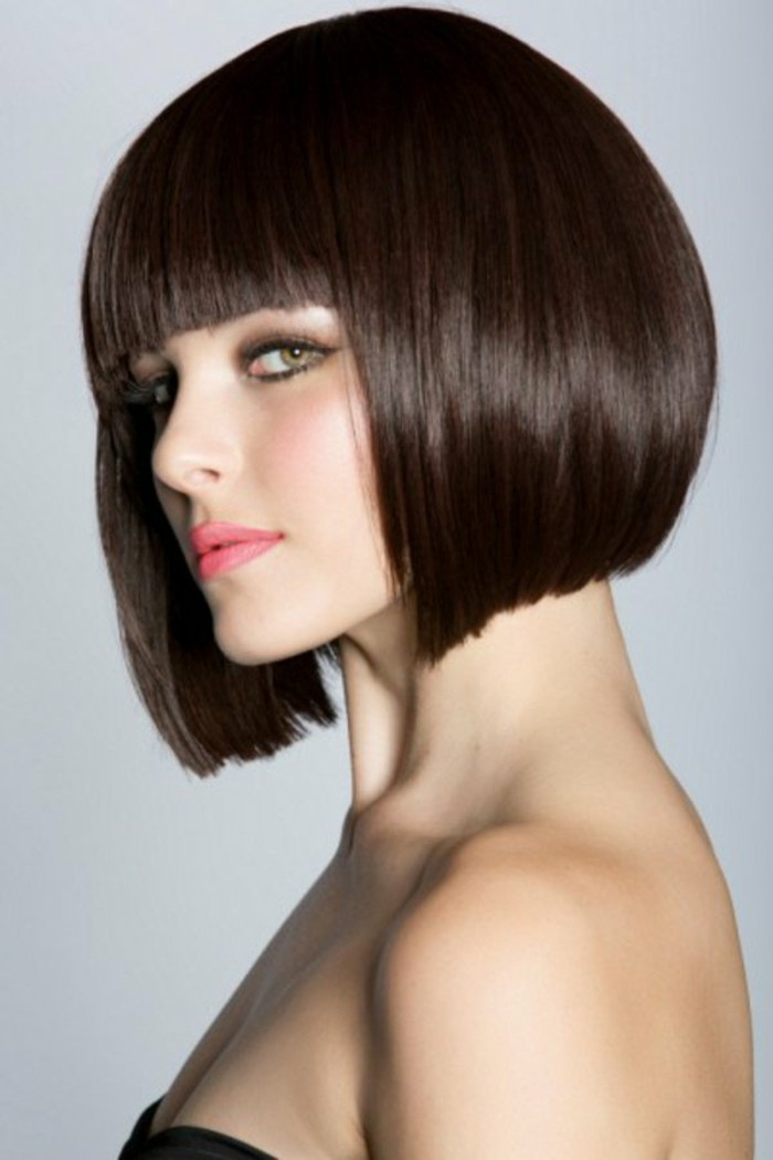 Couleur cheveux marron chocolat clair