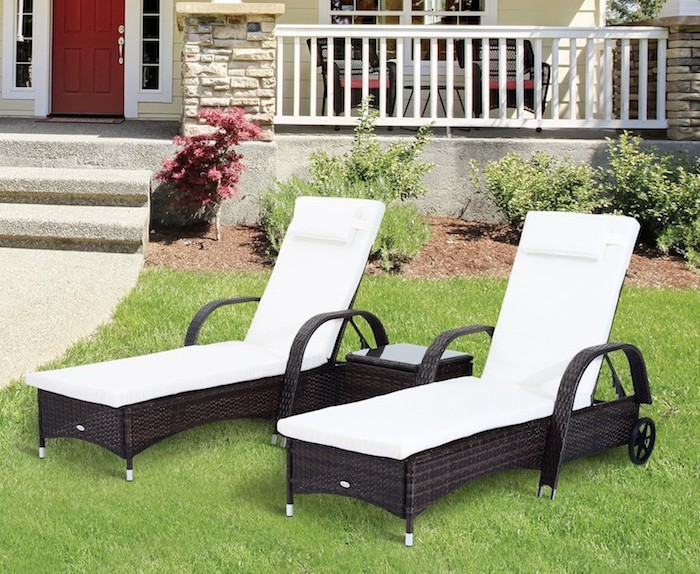 transat jardin 43 id es pour un bain de soleil a vous dit. Black Bedroom Furniture Sets. Home Design Ideas