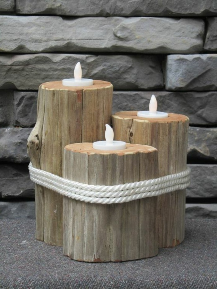 creation-en-bois-flotte-buche-bougies-lumiere-naturel