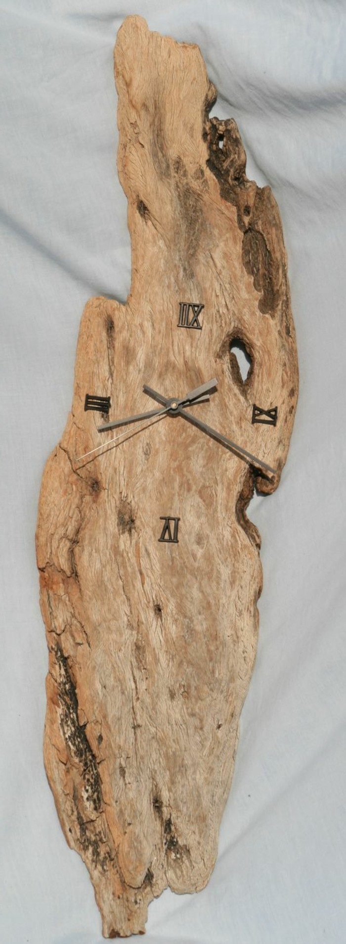 Création en bois flotté et de bûche en 67 photos ~ Creation En Bois