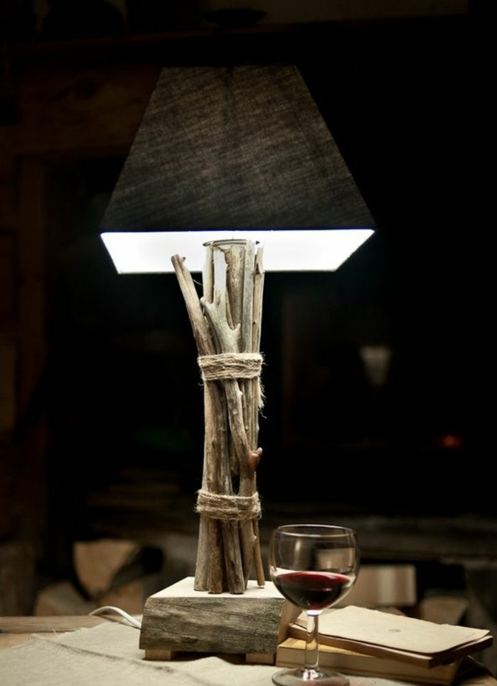creation-en-bois-flotte-lampe-lumiere-interieur