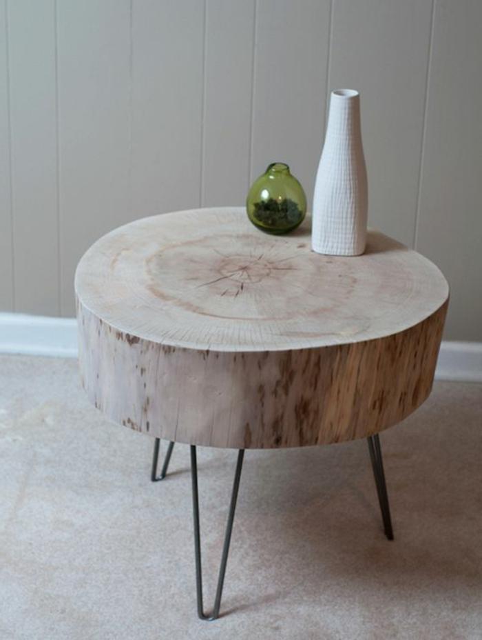 creation-en-bois-flotte-table-ronde-petite-massif
