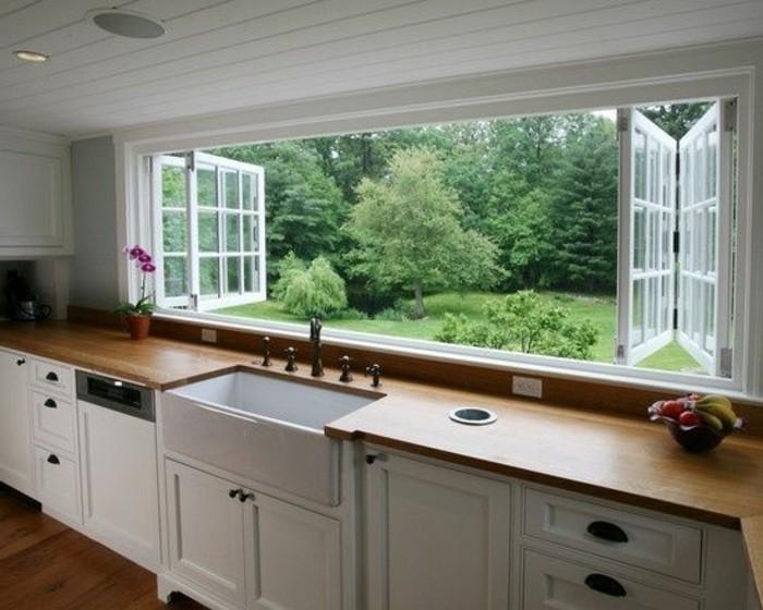 cuisine-equipee-buffet-cuisiniere-comptoir-outillage