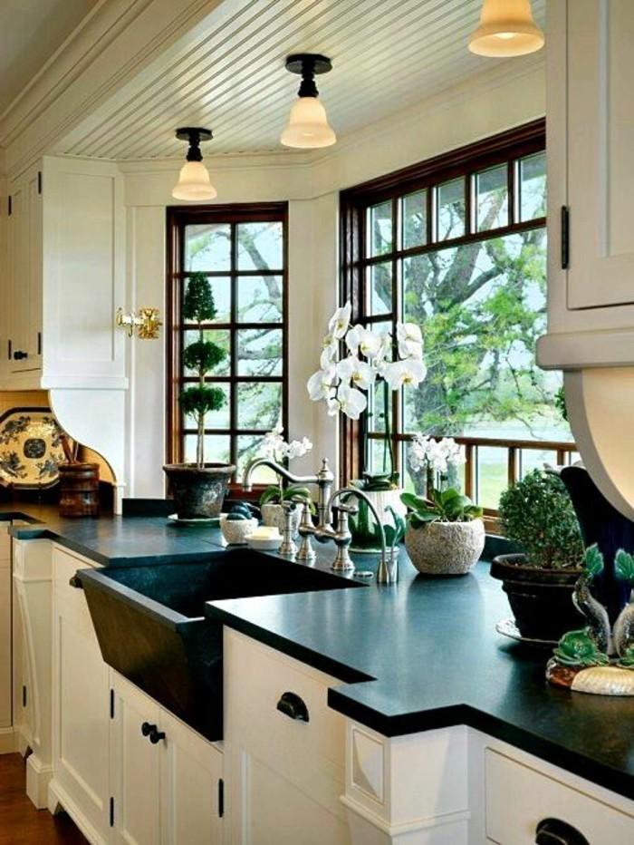 cuisine equip e 78 propositions merveilleuses pour vous. Black Bedroom Furniture Sets. Home Design Ideas