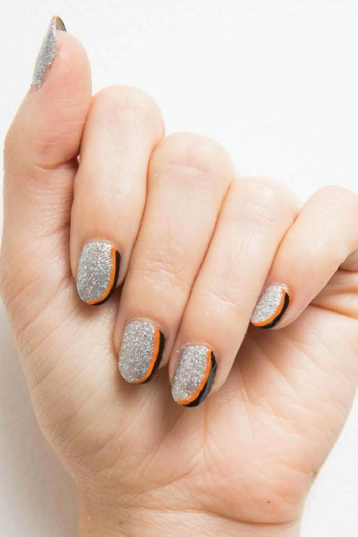 deco-ongles-gel-deco-ongle-facile-manucure-stripe